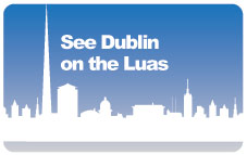 See Dublin on Luas